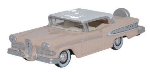 Miniatura Edsel Citation 1958 1/87 Oxford