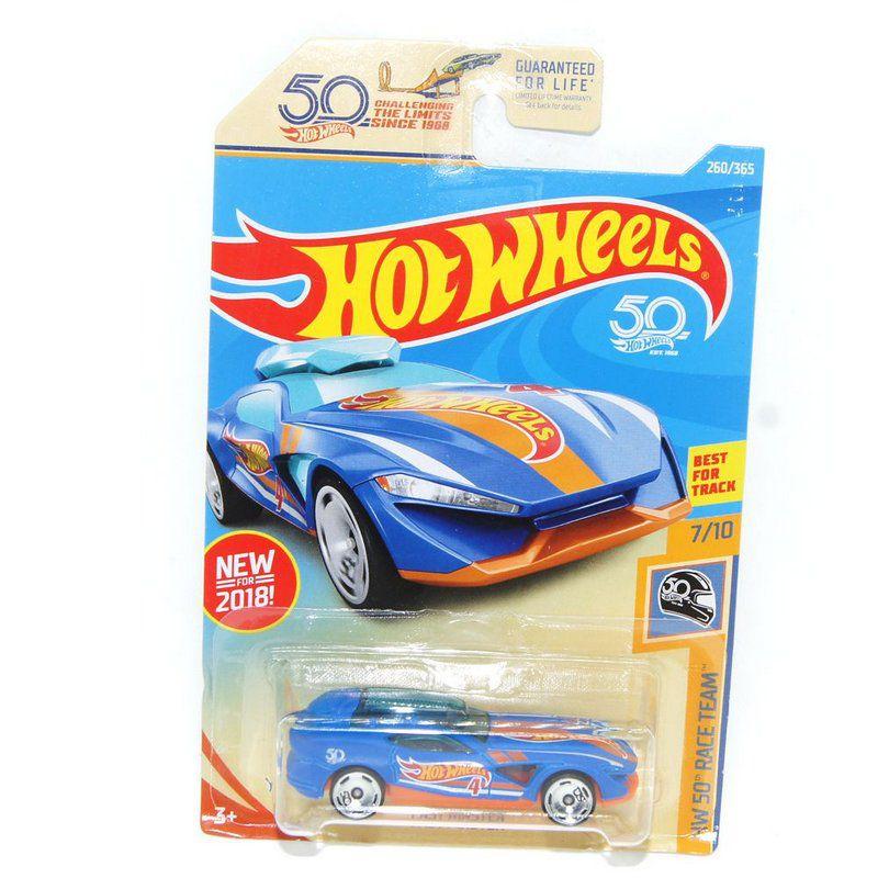 Miniatura Fast Master 1/64 Hot Wheels