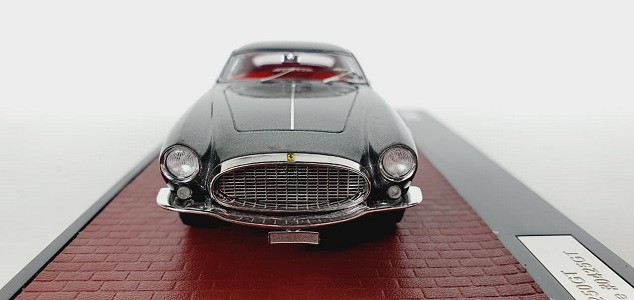 Miniatura Ferrari 250 GT Berlinetta Speciale 1956 #0425GT 1/43 Matrix