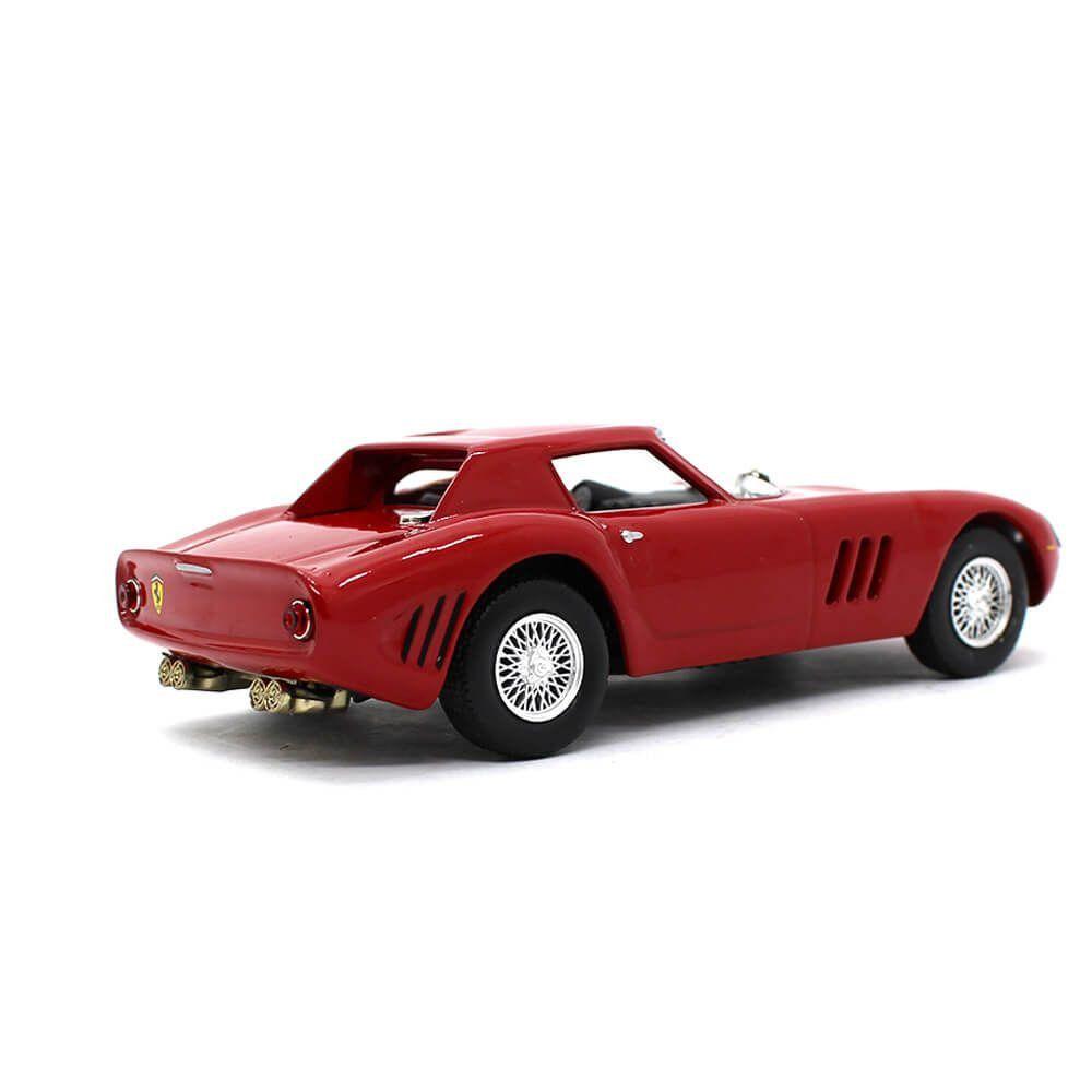 Miniatura Ferrari 250 GTO 1964 1/43 Ixo Ferrari Collection