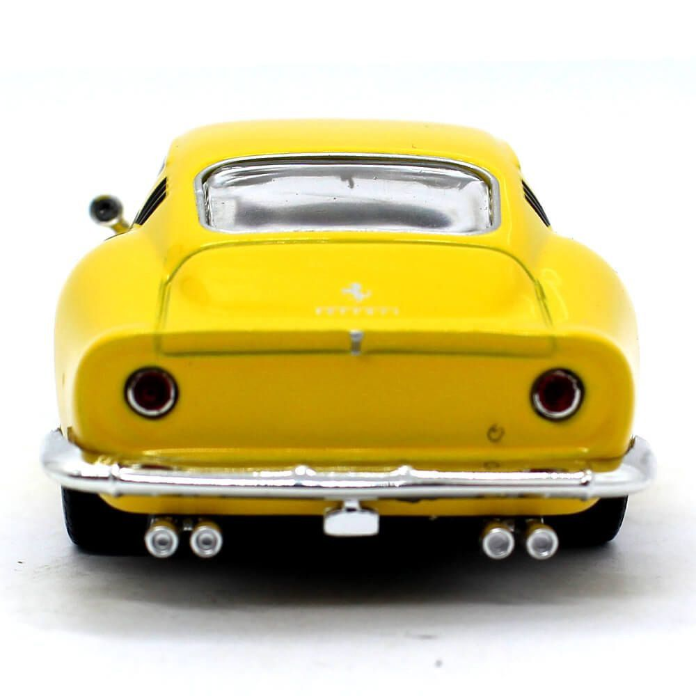 Miniatura Ferrari 275 GTB 1/43 Ixo Ferrari Collection