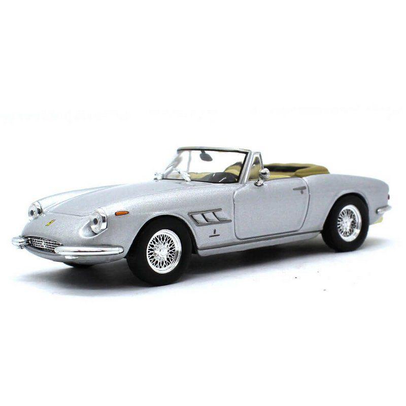 Miniatura Ferrari 330 GTS 1/43 Ixo Ferrari Collection