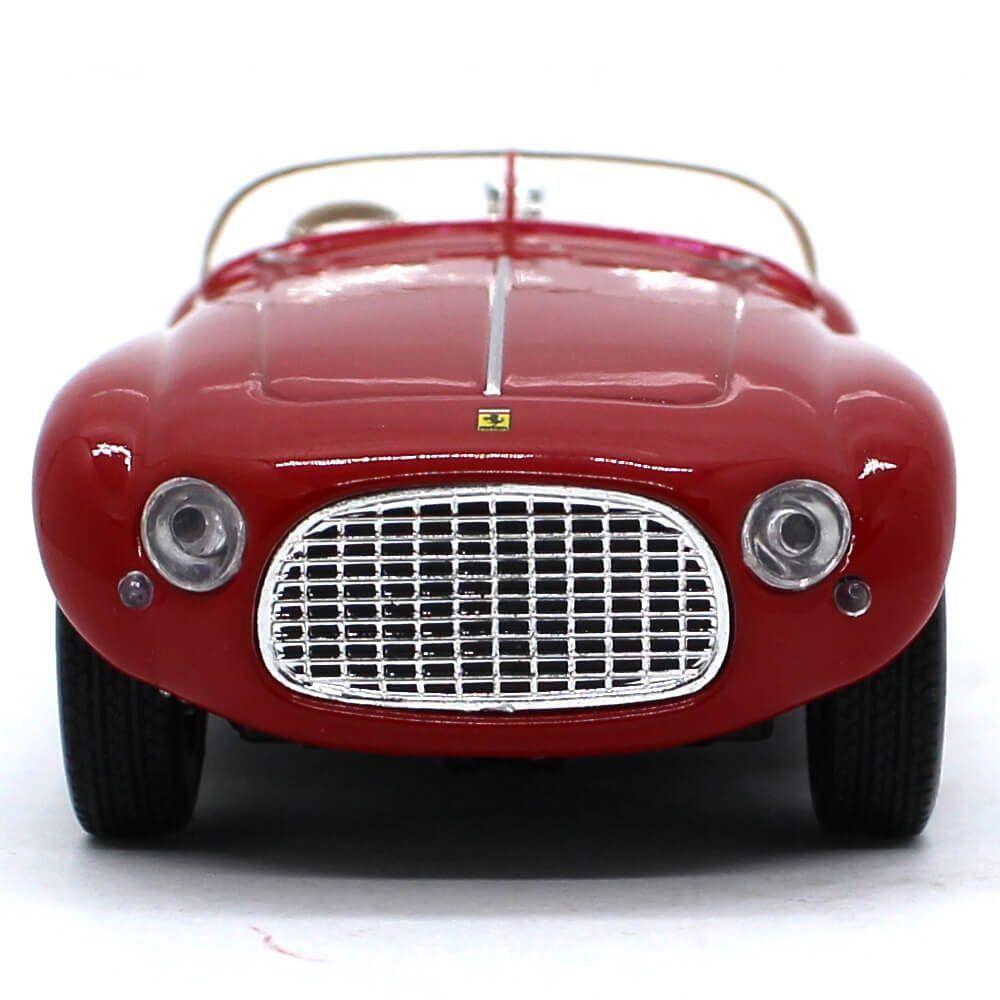 Miniatura Ferrari 340 MM 1/43 Ixo Ferrari Collection