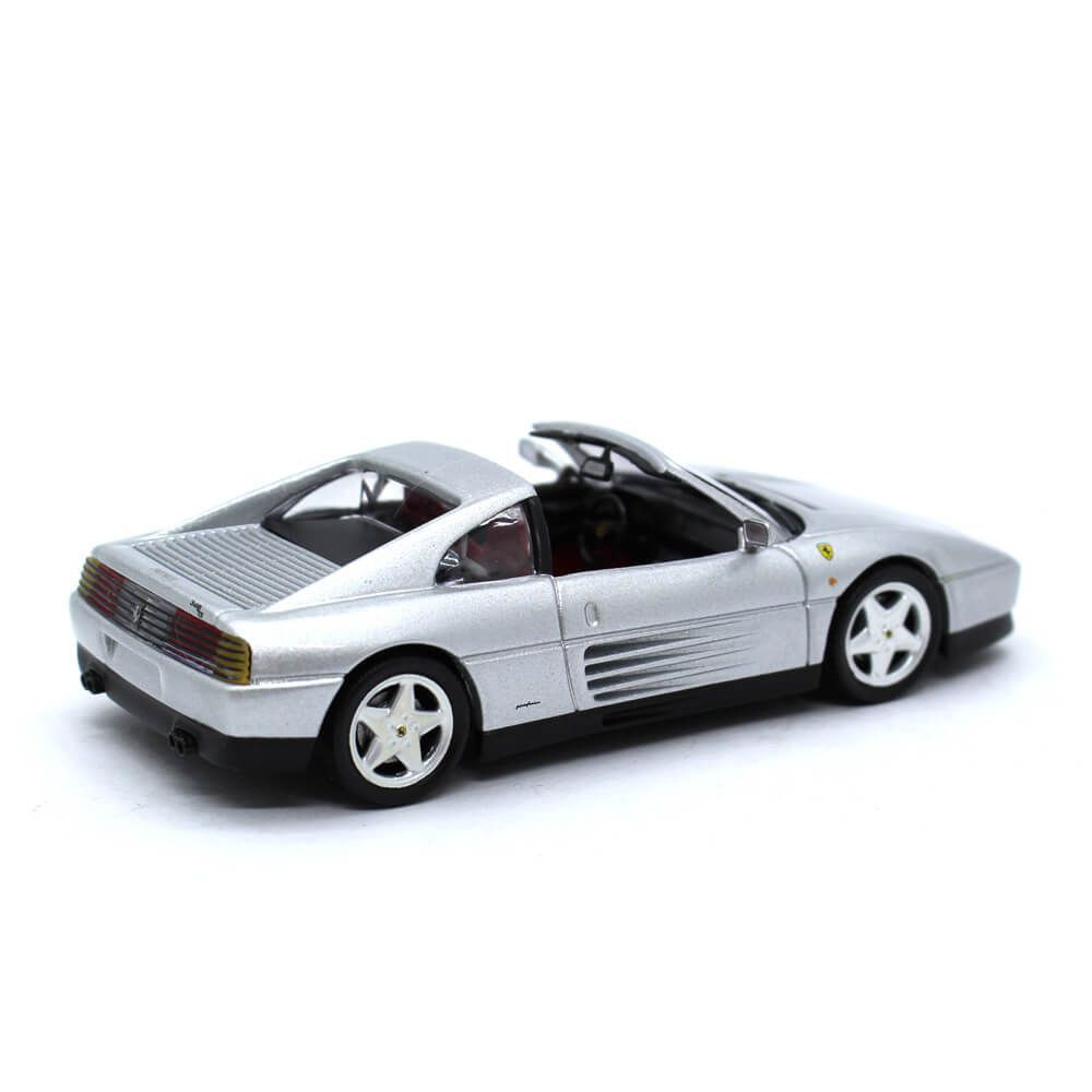 Miniatura Ferrari 348 TS 1/43 Ixo Ferrari Collection