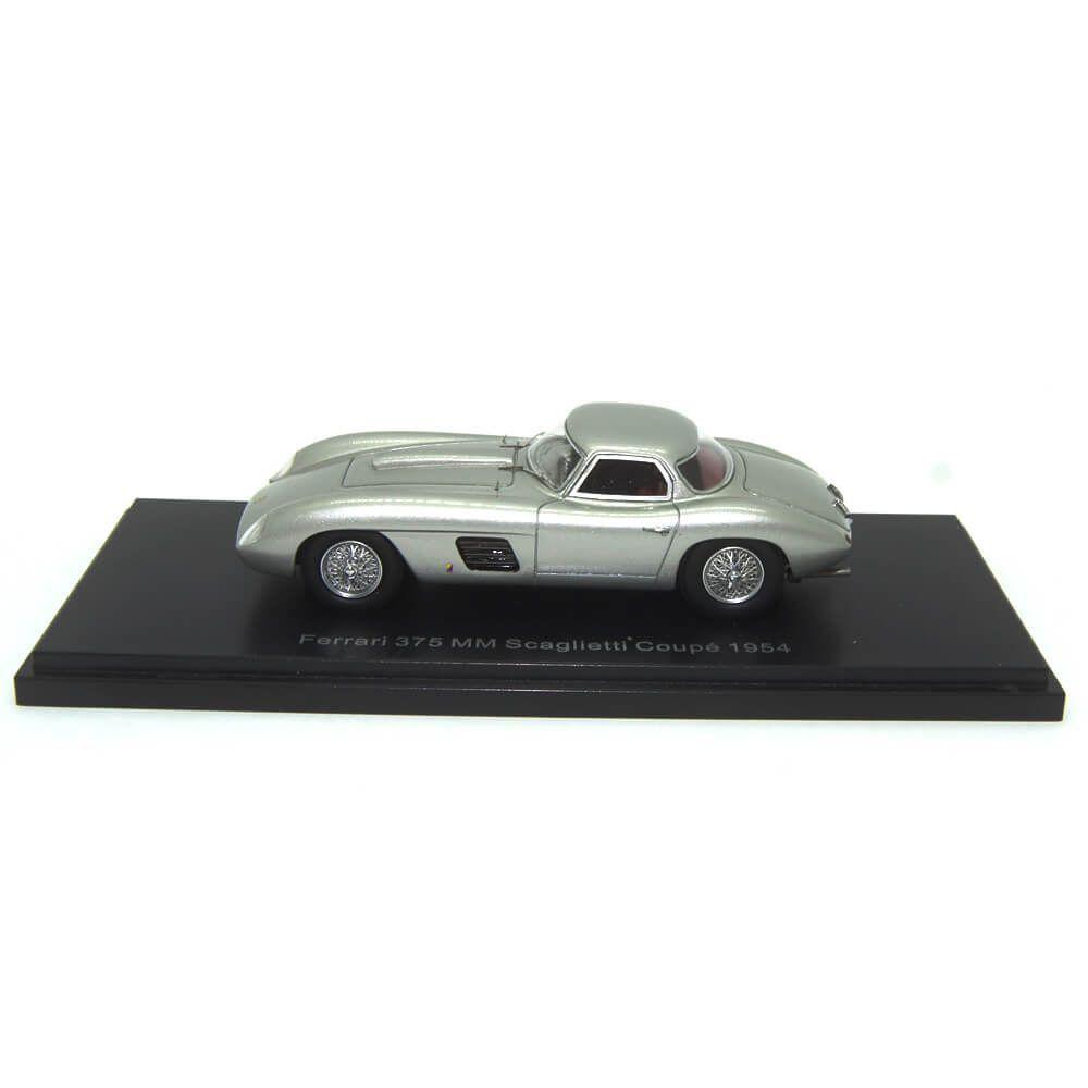 Miniatura Ferrari 375 MM Scaglietti Coupe 1/43 Neo