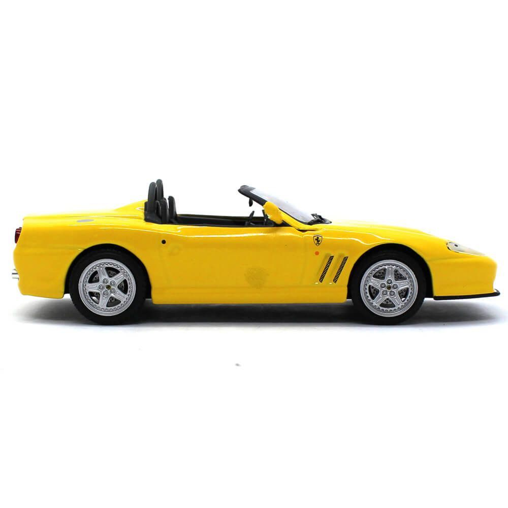 Miniatura Ferrari 550 Barchetta Ferrari Collection 1/43 Ixo