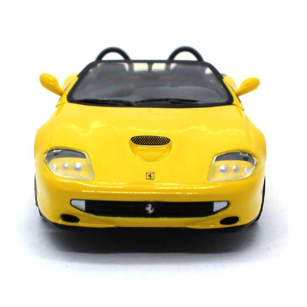 Miniatura Ferrari 550 Barchetta Ferrari Collection 1/43 Ixo