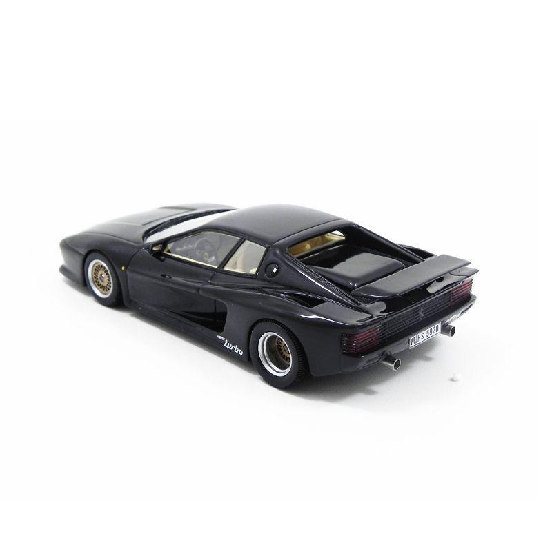 Miniatura Ferrari Koenig Testarossa 1985 1/43 Neo