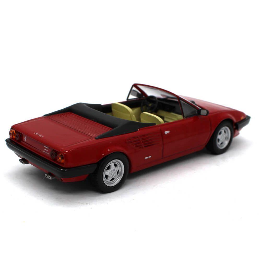 Miniatura Ferrari Mondial Cabrio Ferrari Collection1/43 Ixo