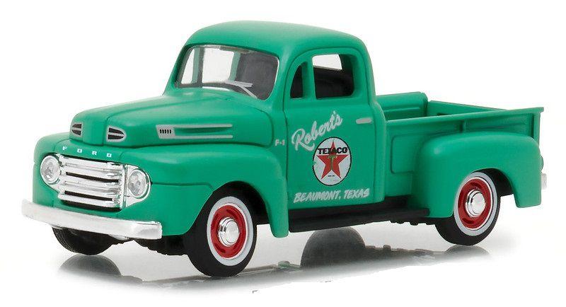 Miniatura Ford F1 1948 1/43 Greenlight