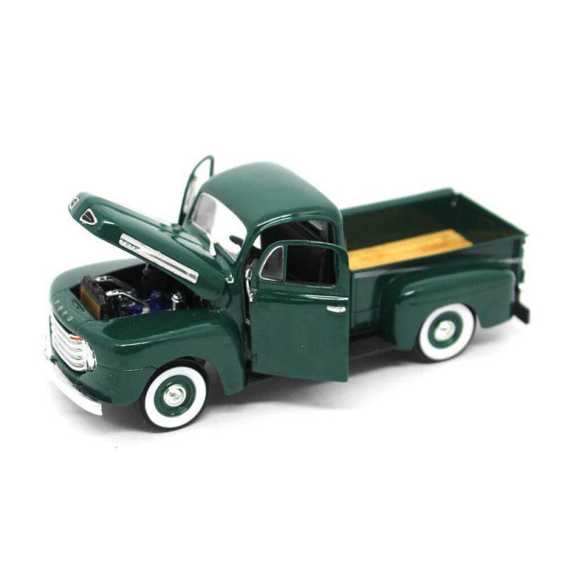 Miniatura Ford F1 Pickup 1948 1/32 Signature