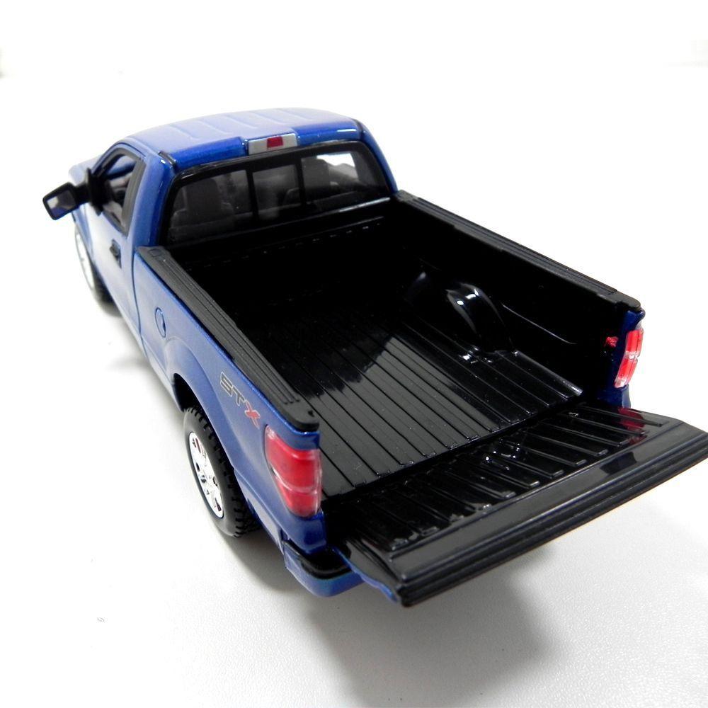 Miniatura Ford F-150 Stx 1/27 Maisto