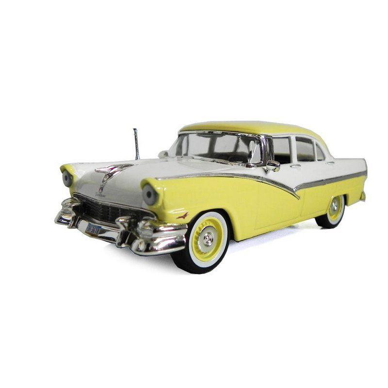 Miniatura Ford Fairline 1956 1/43 Whitebox