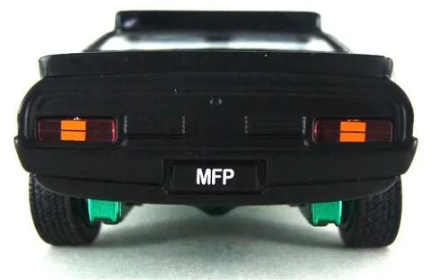 Miniatura Ford Falcon XB 1973 1/24 Greenlight Greenmachine