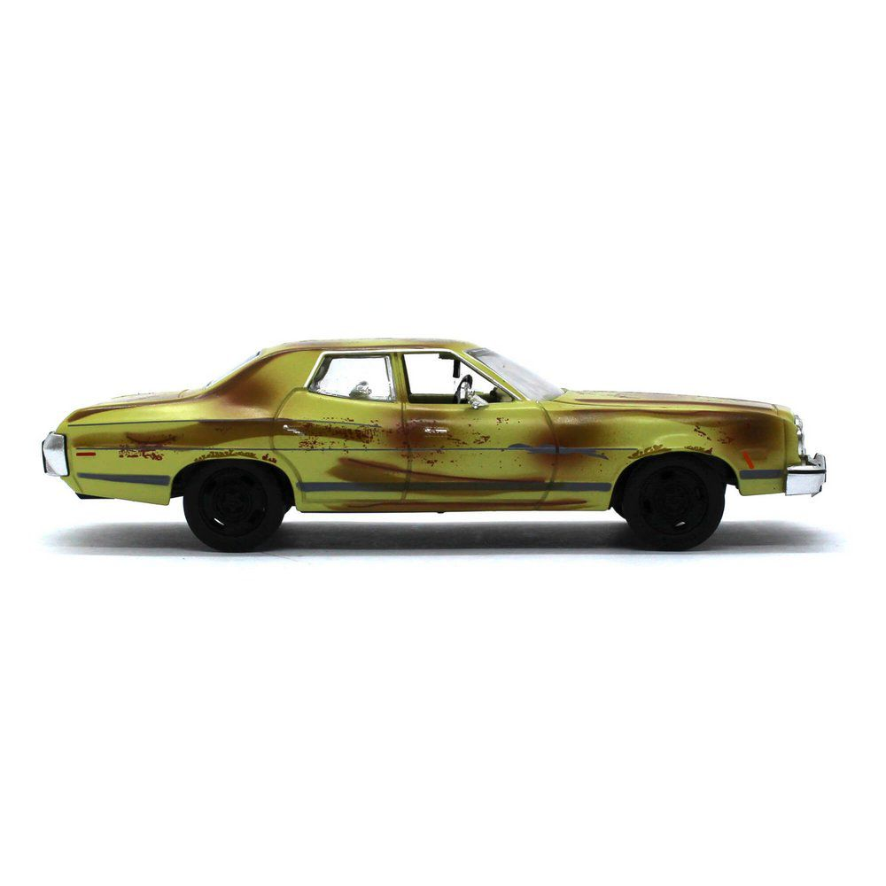 Miniatura Ford Gran Torino 1973 The Dudes Big Lebowski 1/43 Greenlight