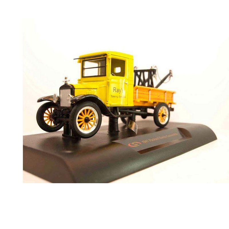Miniatura Ford TT Tow Truck 1925 1/32 Signature