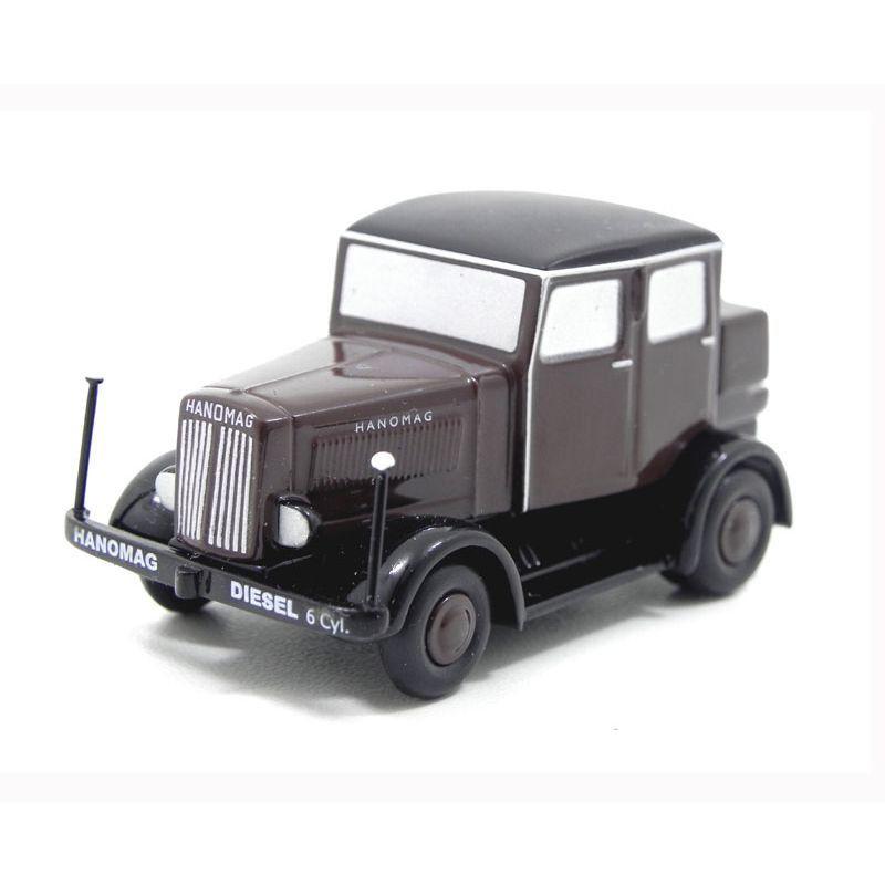 Miniatura Hanomag St100 Piccolo 1/87 Schuco