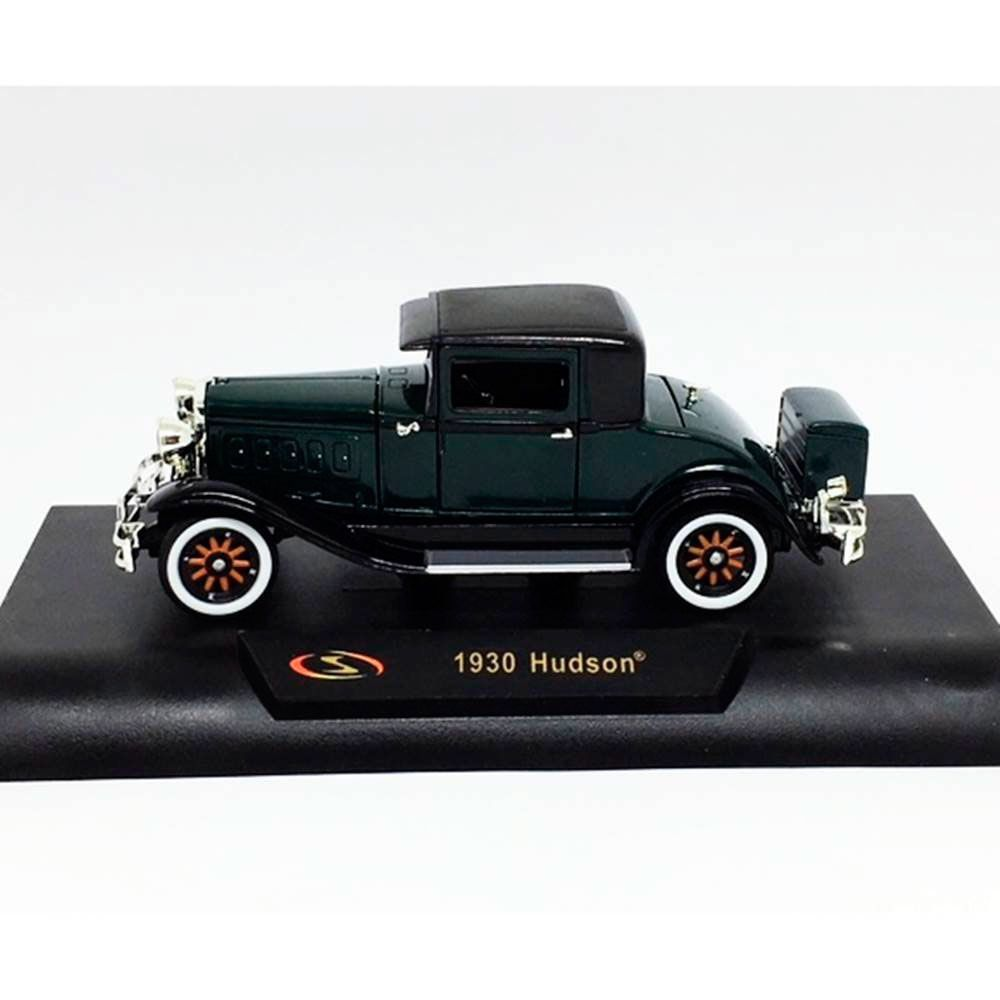 Miniatura Hudson 1930 1/32 Signature
