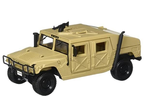 Miniatura Humvee 1/27 Maisto