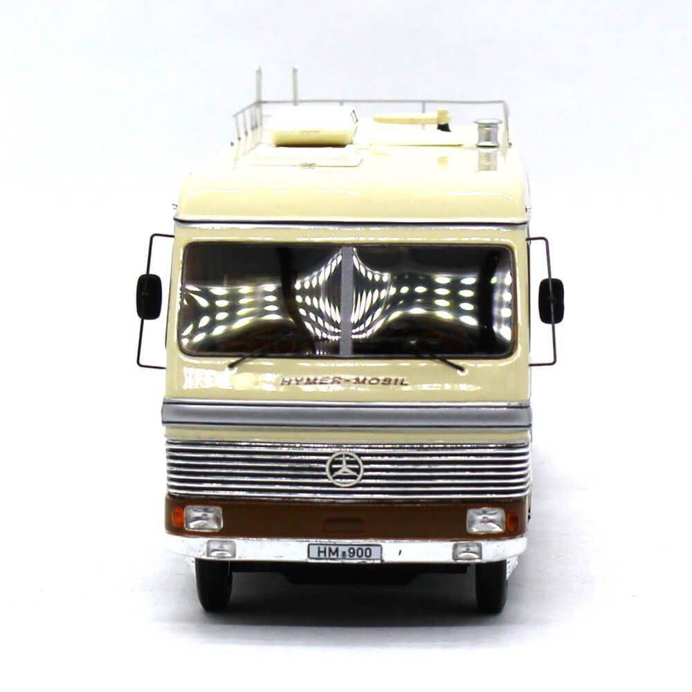 Miniatura Hymermobil 900 Motorhome 1/43 Schuco