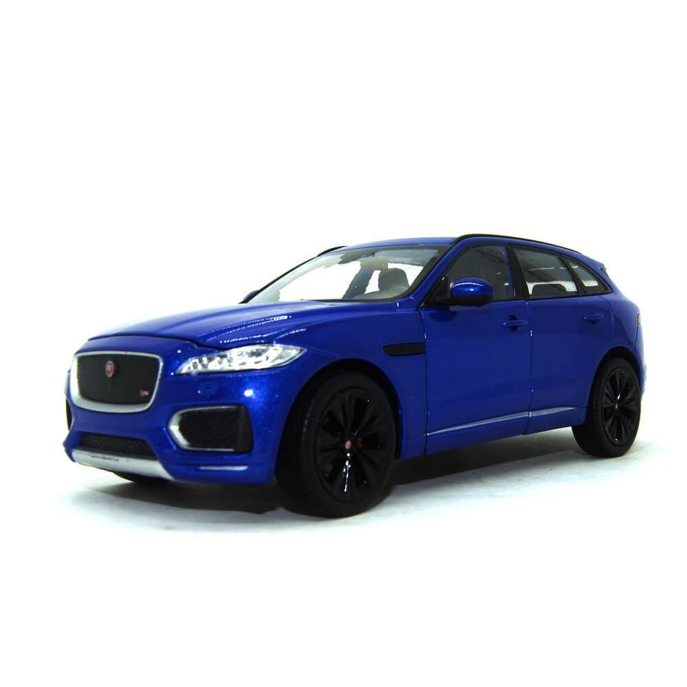 Miniatura Jaguar F-Pace 1/24 Welly