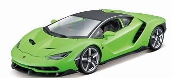 Miniatura Lamborghini Centenario 1/18 Maisto