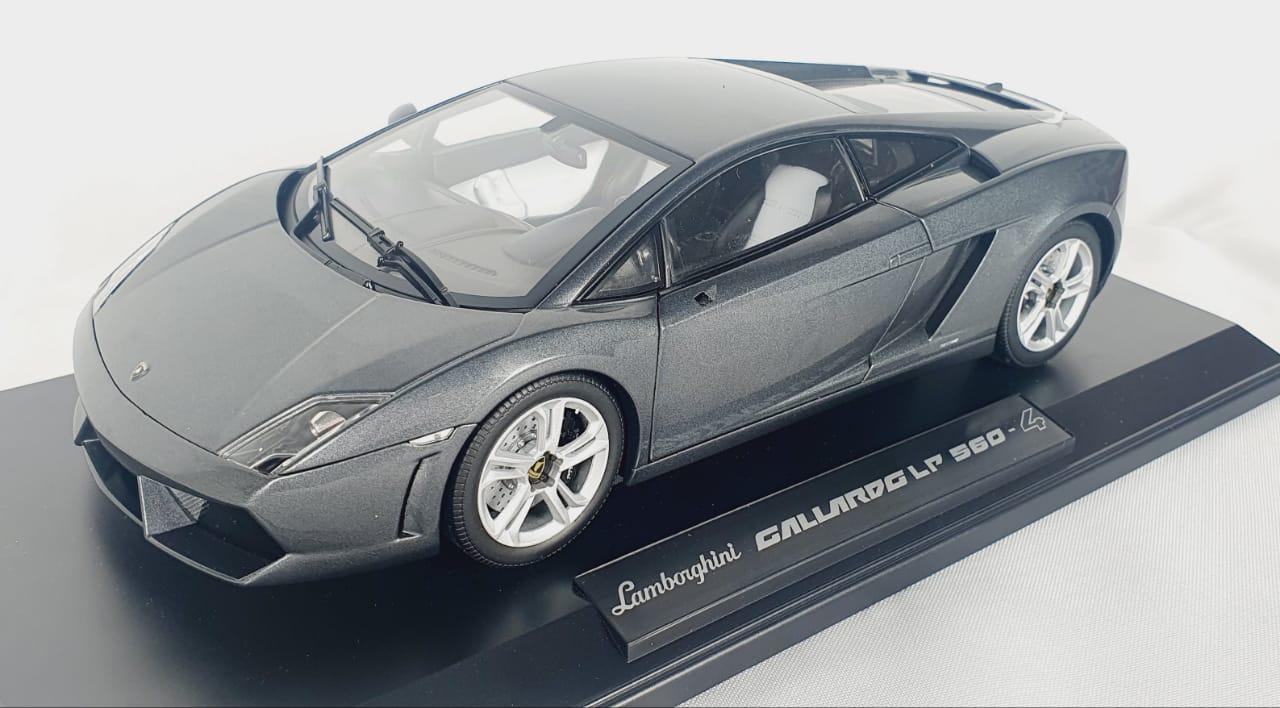 Miniatura Lamborghini Gallardo LP 560-4 1/18 Norev