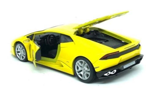 Miniatura Lamborghini Huracan 1/24 Maisto