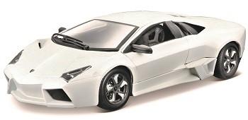 Miniatura Lamborghini Reventon 1/24 Bburago