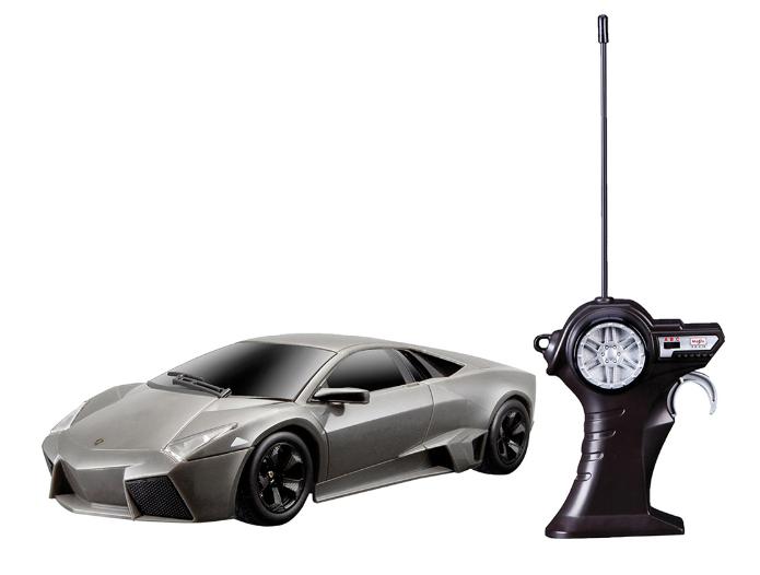 Miniatura Lamborghini Reventon Radio Controle 1/24 Maisto
