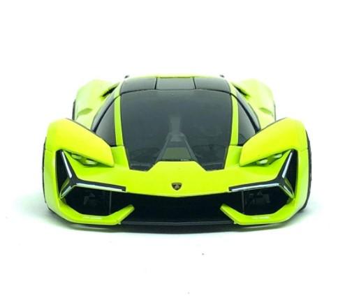 Miniatura Lamborghini Terzo Millenio 1/24 Bburago