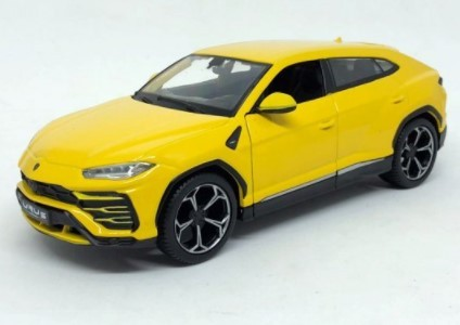 Miniatura Lamborghini Urus 2018 1/24 Maisto