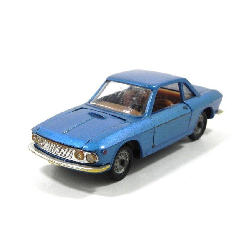 Miniatura Lancia Fulvia Coupe 1/43 Politoys