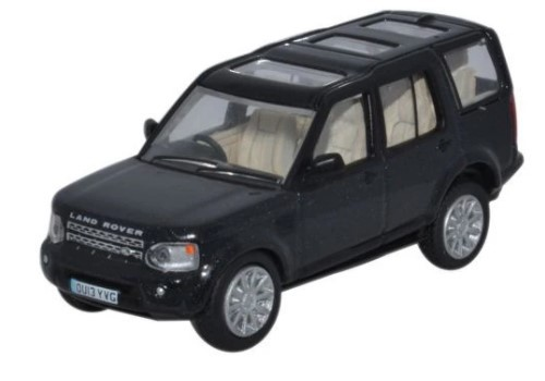 Miniatura Land Rover Discovery 1/76 Oxford