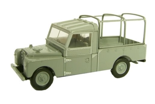 Miniatura Land Rover Serie 1 1/76 Oxford