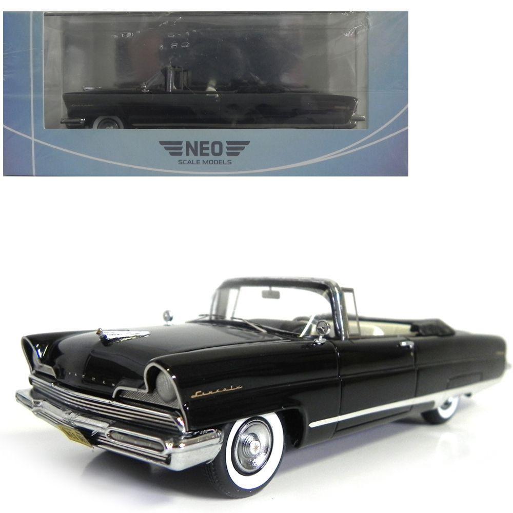 Miniatura Lincoln Premiere 1959 Convertible 1/43 Neo