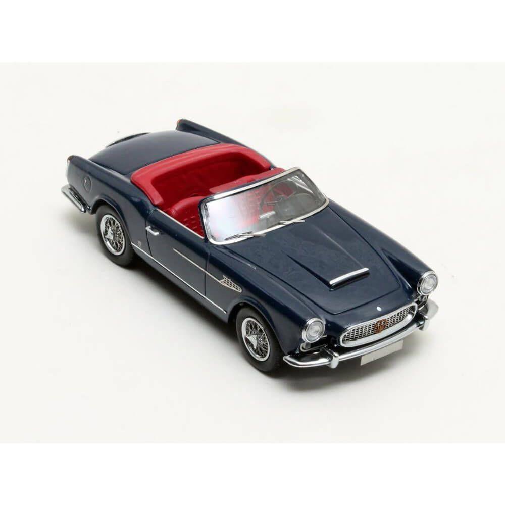 Miniatura Maserati 3500 GT Vignale Spider Prototipo 1959 1/43 Matrix