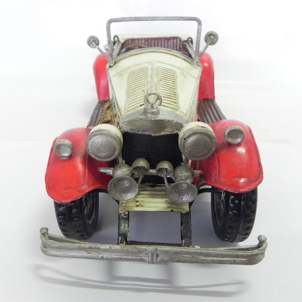 Miniatura Mercedes Benz 1/18 Vintage World