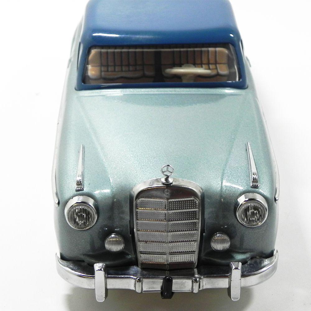 Miniatura Mercedes-Benz 220S Rollfix 1085 1/18 Schuco