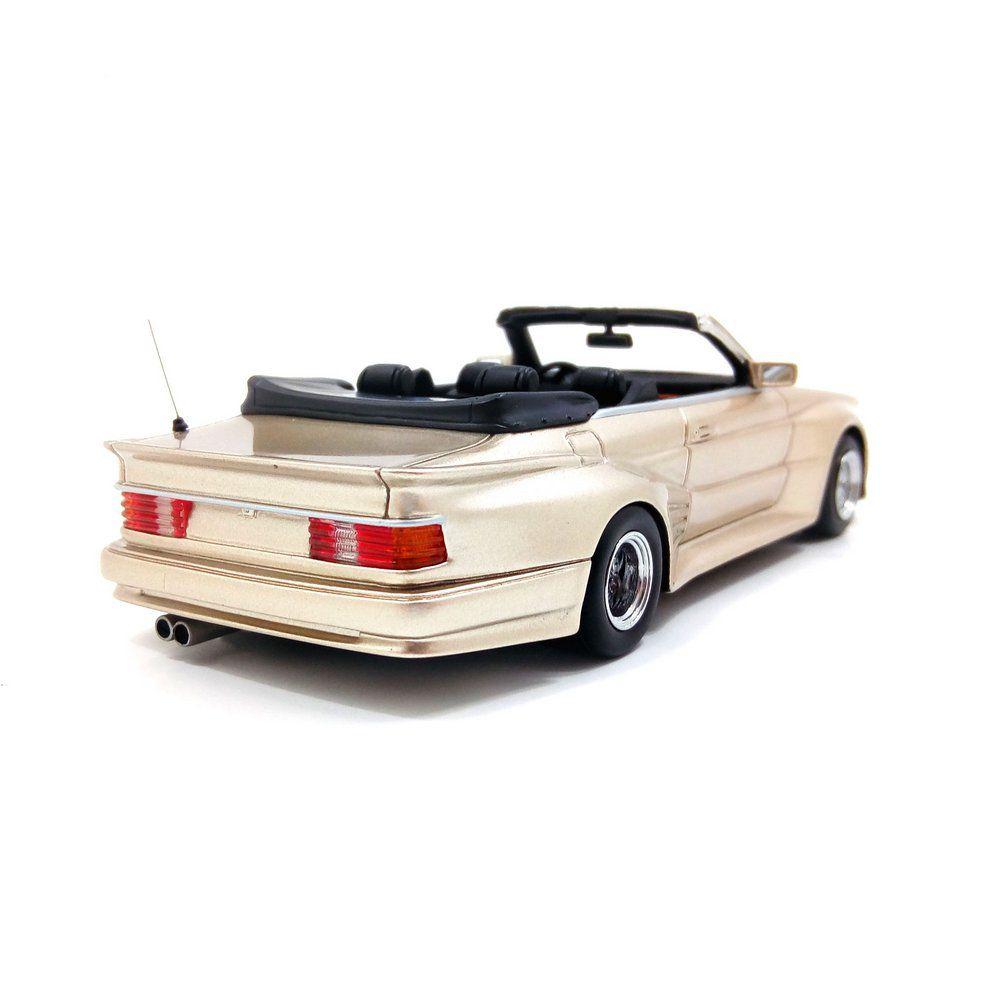 Miniatura Mercedes Benz 500 SEC Koenig Specials Cabrio 1985 1/43 Neo