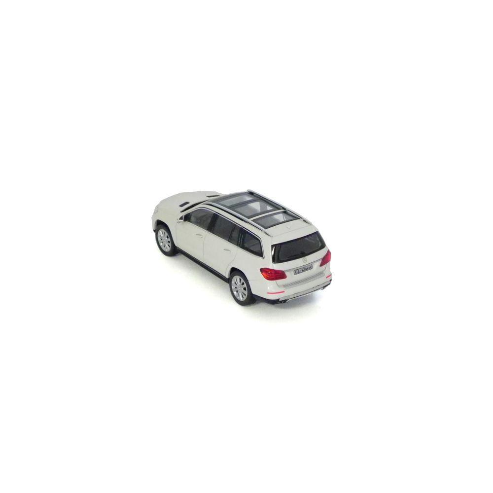 Miniatura Mercedes Benz Classe GL 1/43 Norev