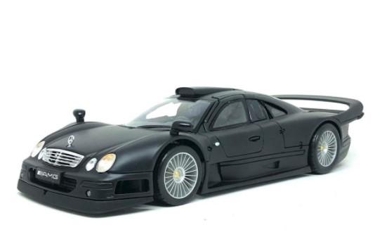 Miniatura Mercedes Benz CLK-GTR Street Version 1/18 Maisto