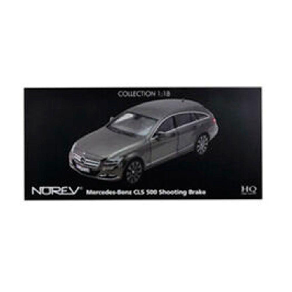 Miniatura Mercedes Benz CLS 500 Shotting Brake 1/18 Norev