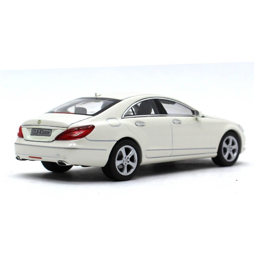 Miniatura Mercedes Benz CLS Classe 2011 1/43 Norev