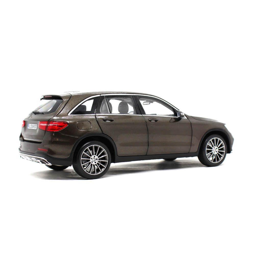 Miniatura Mercedes Benz GLC Classe 2015 1/18 Norev
