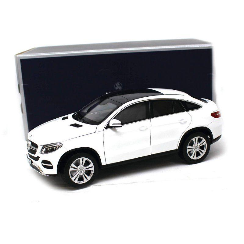 Miniatura Mercedes Benz GLE Classe 2015 1/18 Norev