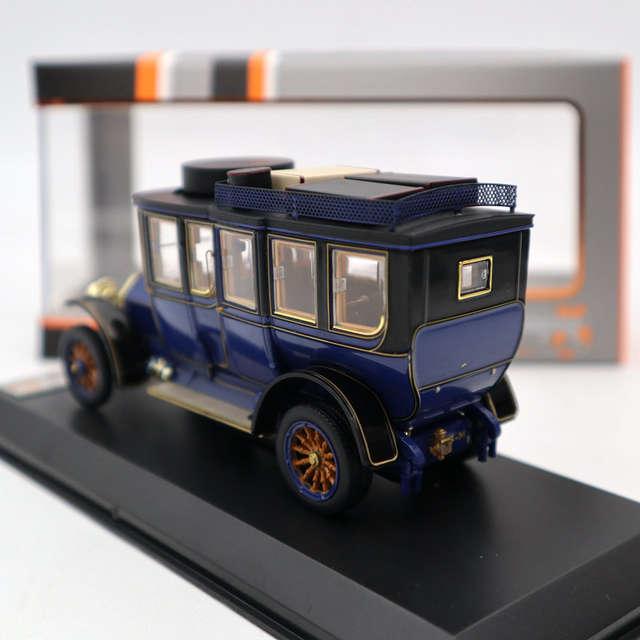 Miniatura Mercedes Benz Simplex Reiselimousine 1903 1/43 Premium X