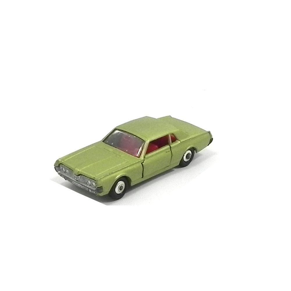 Miniatura Mercury Cougar N°62 1/64 Matchbox