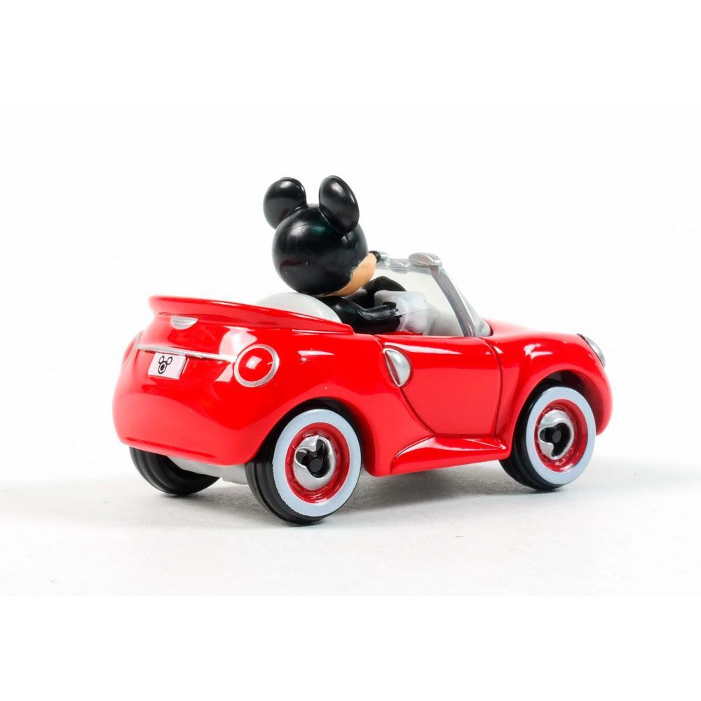 Miniatura Mickey Roadster Racers 1/64 Tomica
