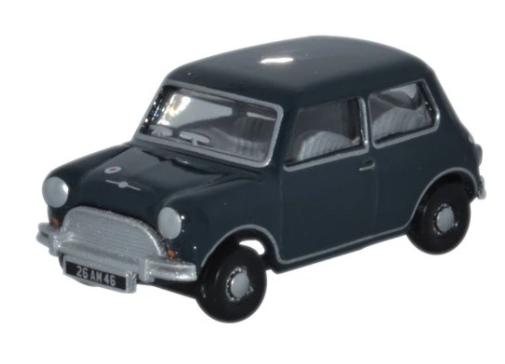 Miniatura Mini Cooper RAF 1/76 Oxford